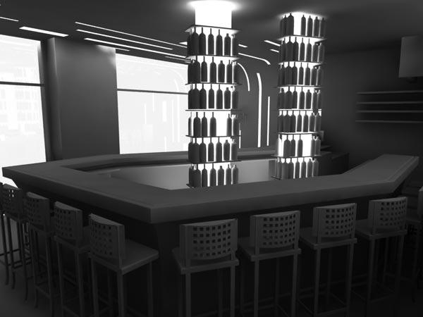 Bar Design Concepts