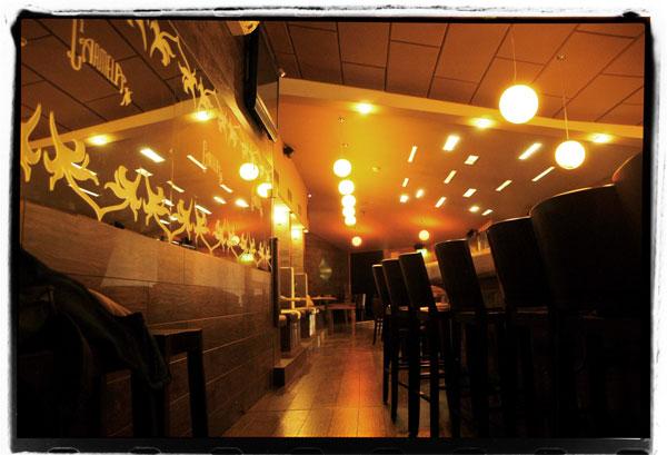 Carmela JAzz & Wine Bar