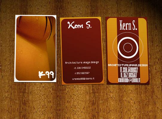 Atelier k99 krembo99 architecture image design blog business cards series colourmoves Gallery