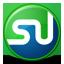 StumbleUpon Favorites Icon