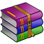 Winrar for file archiving